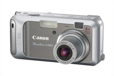 Akcija canon a460 3600  rsd odlican fotoaparat i kamera - Beograd