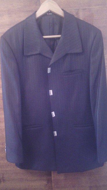 Мужской костюм в идеальном состоянии в Кант