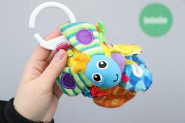 Игрушки - Украина: Дитяча розвиваюча іграшка Lamaze    Lalafo не перевіряє повну комплект