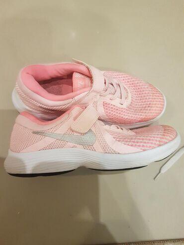 Za decu | Sremska Mitrovica: Nike original patike,broj 32