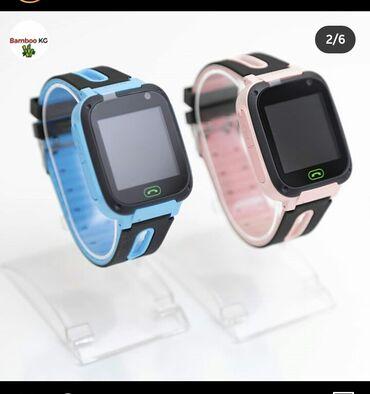 Детские Smart умные часы с поддержкой SIM карты и GPS .   Дети их назы