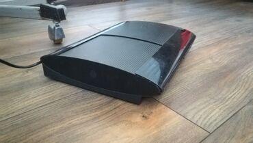 джойстики speedlink в Кыргызстан: Продаю Sony PlayStation 3. 2 джойстика. 40 игр. PES 2013, Mortal