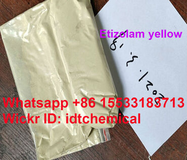 Clam strong effect Etizolam whatsapp+86 Want