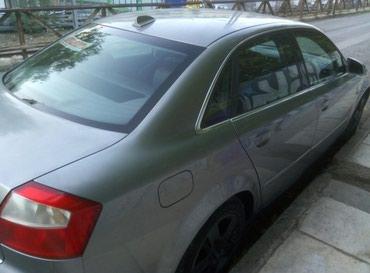 Audi A4 2004 σε Αθήνα - εικόνες 2