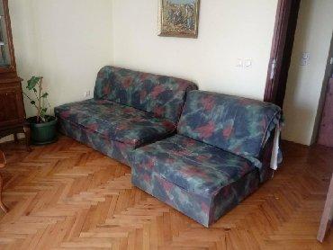 Prodajem trosed,dvosed i fotelju na razvlacenje