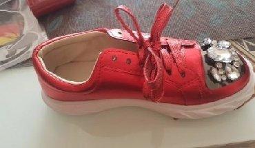 вакансии менеджер интернет магазина в Азербайджан: Продаю гламурные женские кроссовки 35-36размера.заказала с интернет