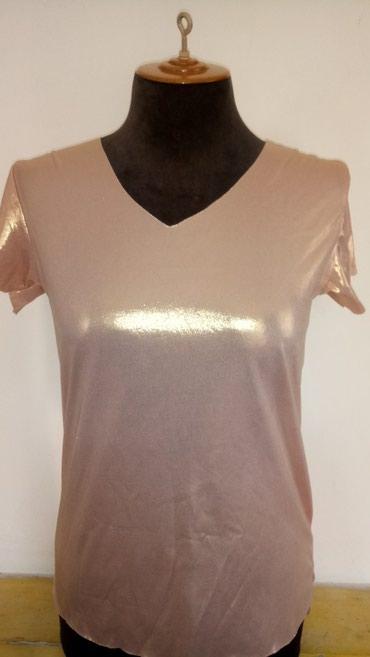 Elegantne Turske nove majice, sada po snizenoj ceni. Majice su sjajne, - Novi Banovci