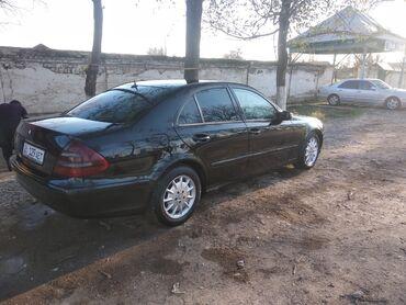 Транспорт - Массы: Mercedes-Benz E-Class 2.2 л. 2003   3930000 км