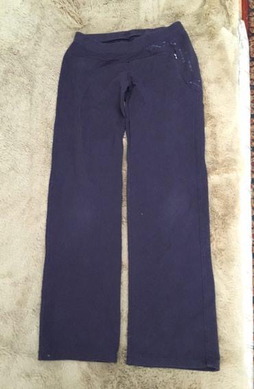 Спортивные брюки б/у размер 42-44 по 250 сом в Кант