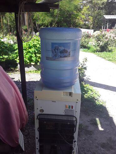 Электроника в Беловодское: Кулер для воды