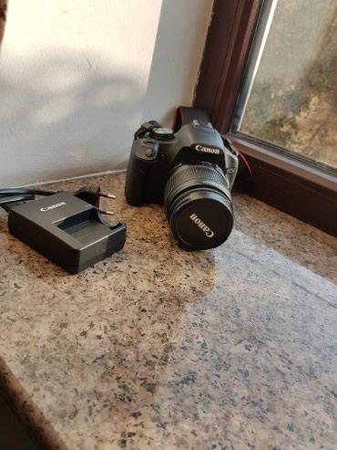 Продается фотоаппарат canon 500D в Бишкек