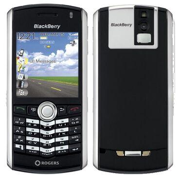 blackberry classic - Azərbaycan: Blackberry 8130 Pearl aliram her curesini aliram . Xarab da aliram ish
