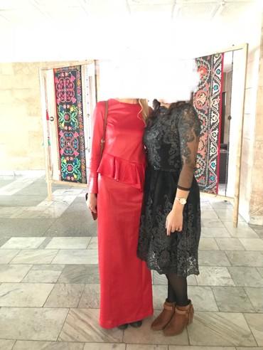красное платье на свадьбу в Кыргызстан: Продаю или Сдаю Платье!!!Красное платье,одето один раз на