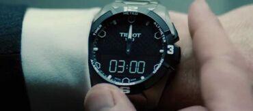 0225 какой оператор в Кыргызстан: Срочно продаю Tissot t-touch II Solar. Как у Джеймса Бонда. В отличном