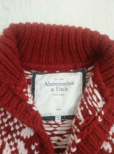 Everlast-small-logo-jog-suit-ladies - Srbija: Abercrombie &Fitch dzemper jaknica. Jako udobna I topla. U