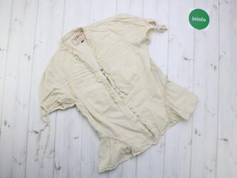 Женская блузка от бренда TENGXU,р.XL Длина: 64 см Пог: 44 см Рукава: 1