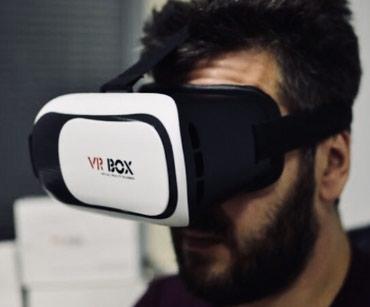 Bakı şəhərində VR box ustunde pultuda hediye  Pultsuz 17 Az