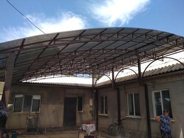 услуги переводчика в Кыргызстан: Сварочные работы. арка ворота лестницы перила решетка для окон огражде
