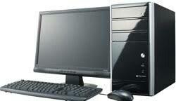 продаю офисные системные блоки для офисных задач двухъядерные оператив в Бишкек