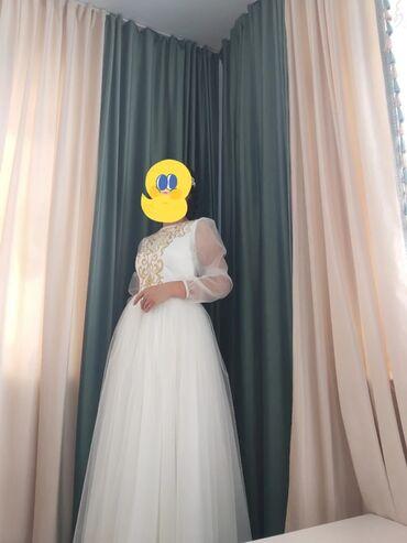 Платье .Размер подойдёт на 42-44, на рост 165-170, одевала один раз на