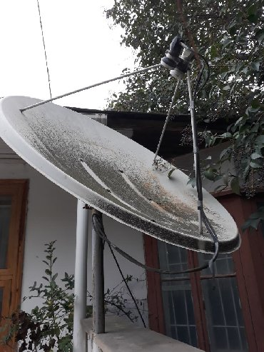 антенна cdma в Азербайджан: Антенны телевизионные спутниковые