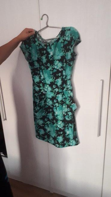 Продаю летнее платье на вечер можно одеть в Бишкек