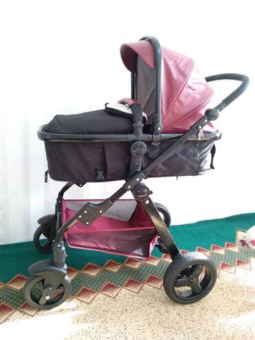 Детская коляска Baoneo в отличном состоянии. Зима/Лето.Есть 2