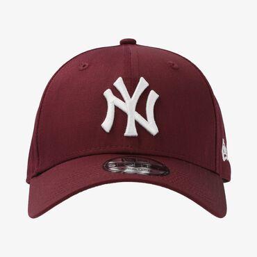 Оригинальная кепка new era NY, в наличии 2 шт( ожидаю доставку будут в