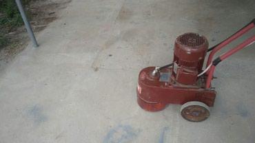 Продаётся шлифовальная машина по бетону в Бишкек