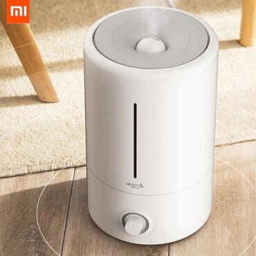 Увлажнитель воздуха Xiaomi Deerma !! Модель: DEM f628 ————- Объем - 5