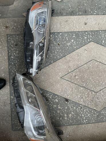 авто в рассрочку без банка ош in Кыргызстан   СТО, РЕМОНТ ТРАНСПОРТА: Toyota camry 2017 фара