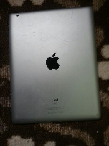 Tablet  ipad 16 gb  ne radi mu tac  displey radi ostalo sve ok - Belgrade