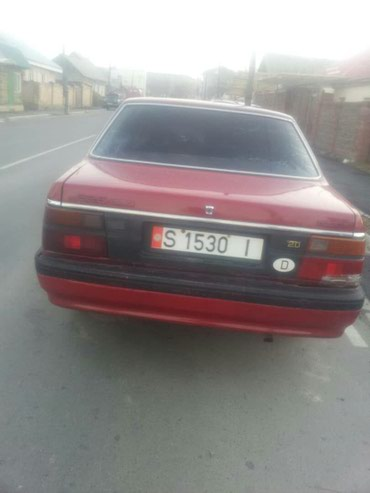 Mazda 626 1987 в Бишкек