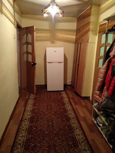 забор бишкек в Кыргызстан: Продам Дом 56 кв. м, 4 комнаты