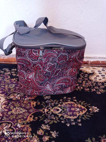 Термо сумка 500 сом