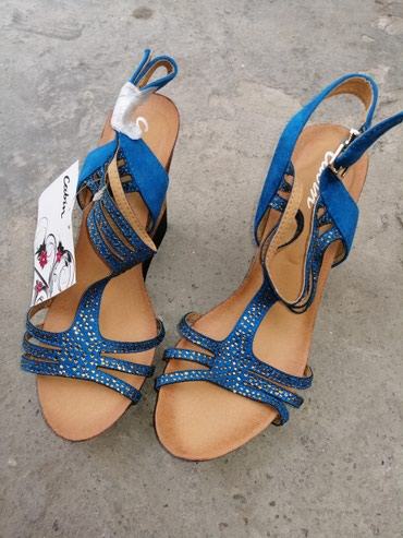 Sandale 37/38 - Leskovac
