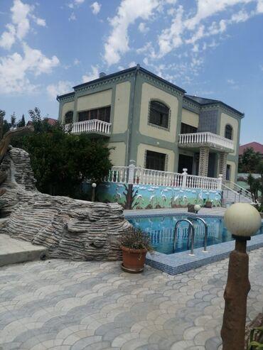 uşaq üçün həkim dəsti - Azərbaycan: Uzunmüddətli kirayə evlər: 350 kv. m, 6 otaqlı