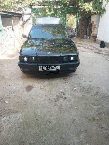 BMW - Токмак: BMW 520 2 л. 1992
