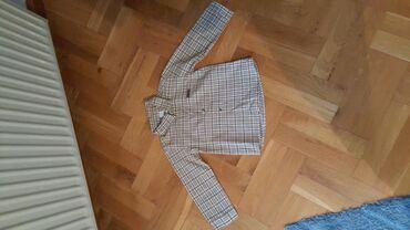 Dečija odeća i obuća - Odzaci: Decija kosulja br.92 novo