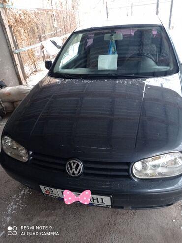 еней плюс постельное белье в Кыргызстан: Volkswagen Golf R 1.6 л. 2001