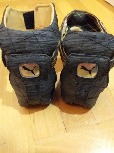 Puma sandale,malo nosene,dobro ocuvane,broj 39,25 cm.. - Krusevac - slika 4