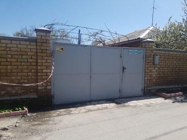 Продаю ворота / Дарбаза сатам в Бишкек