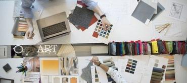 Студия дизайна интерьера  в Бишкек
