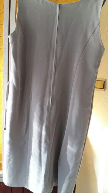 Haljine | Petrovac na Mlavi: Haljina za punije dame vel.50.Polovna i ocuvana,kupljena u