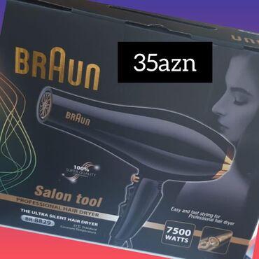 lohman braun satilir в Азербайджан: Fen braun