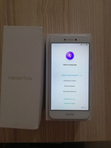 Huawei p9 plus single sim - Srbija: Honor 8 lite 3/16gb dual simTelefon perfektan,bukvalno nov.Dual