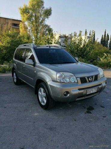 Nissan X-Trail 2 l. 2004 | 230000 km