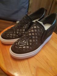 распродажа обуви в связи с закрытием в Кыргызстан: Новая обувь продается в связи с закрытием магазина. Китай, качество