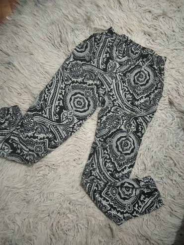 Pantalonice s - Srbija: New yorker lagane pantalonice S/M