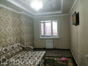 сдается 1 комнатная квартира in Кыргызстан | ДОЛГОСРОЧНАЯ АРЕНДА КВАРТИР: 1 комната, 40 кв. м